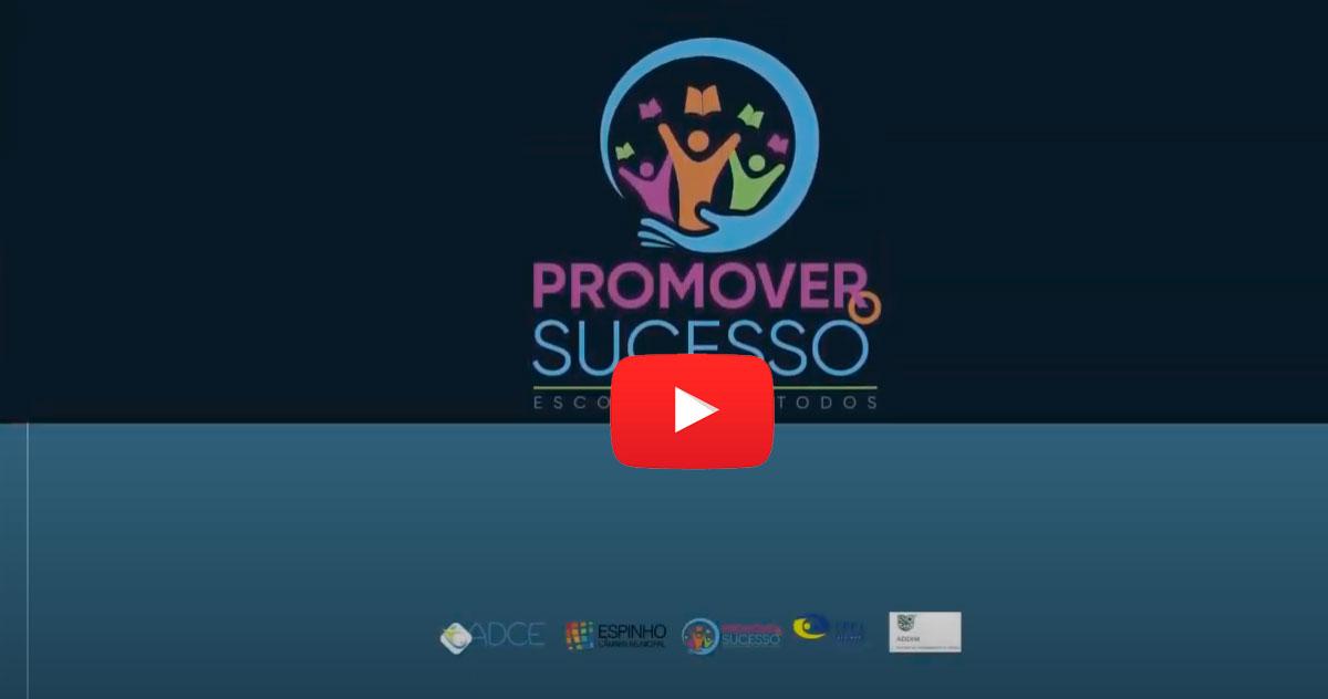 Promover o Sucesso - Escola para Todos