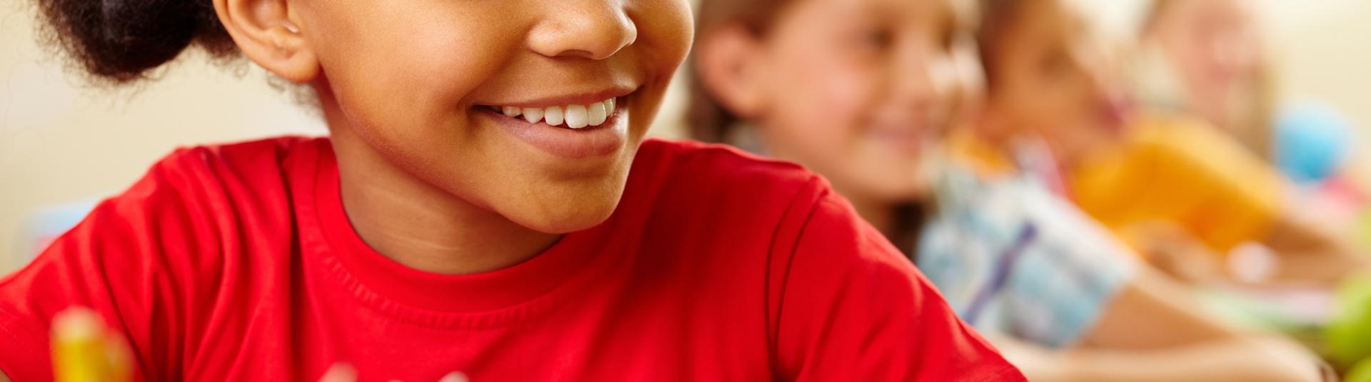 Regresso das atividades letivas a 15 de março - Refeições Escolares